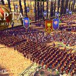 Sparta — Новая Стратегия! Защити Спарту!
