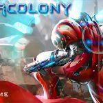 StarColony — MMO Стратегия 2016 года