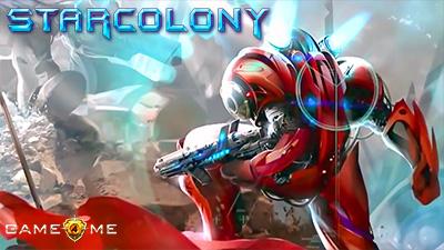 игра StarColony