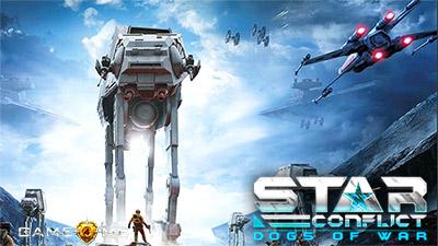 Star Conflict игра