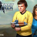Star Trek — Космическая Новинка 2016!