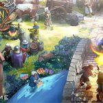 Therian Saga — Среневековая MMORPG! Новинка!