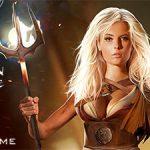Titan Siege — классическая хардкорная MMORPG