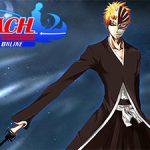 Bleach Online — популярная аниме игра!