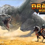 Dragon Hunter — Браузерная 3D MMORPG