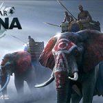 Total War: ARENA — Аццкие Баталии 10 000 на 10 000!