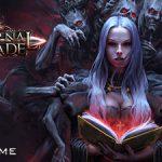Eternal Blade — классическая браузерная ARPG