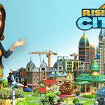 Risingcities — симулятор градостроительства