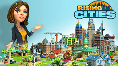 играть в rising cities