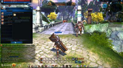 игра Tera Online 01
