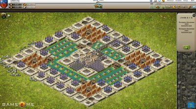 Stronghold Kingdoms 01
