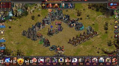 Stormfall: Age of War 01