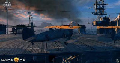 World of Warships 08