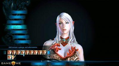 игра Tera Online 02
