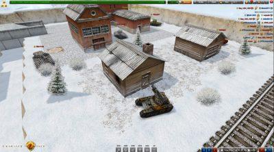 Tanki Online 02