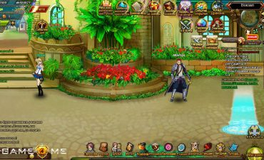 Crystal Fantasy 02