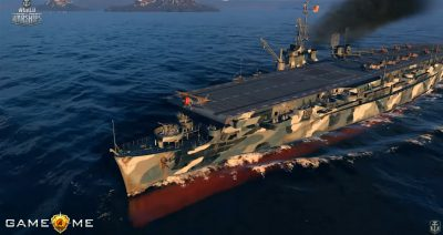 World of Warships 07