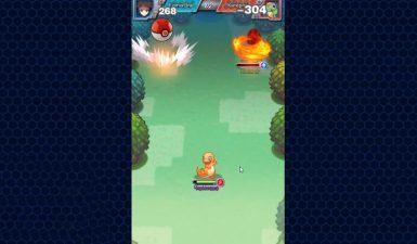 Idle Pokemon 03
