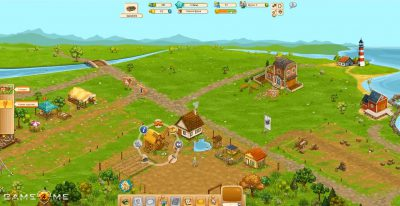 big farm 03