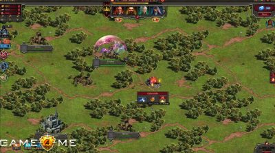 Stormfall: Age of War 03