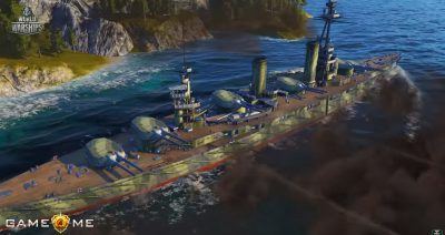 World of Warships 06