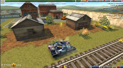 Tanki Online 04