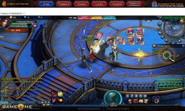 Heroes of Atlantis 04