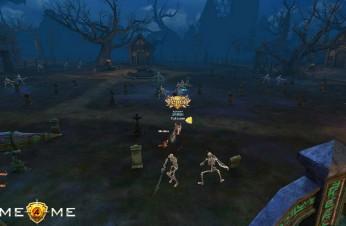 игра reborn online