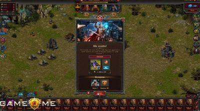 Stormfall: Age of War 04