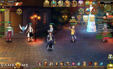 Crystal Fantasy 04