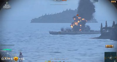 World of Warships 05