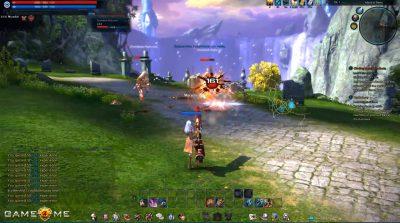 игра Tera Online 05