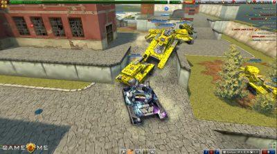 Tanki Online 05
