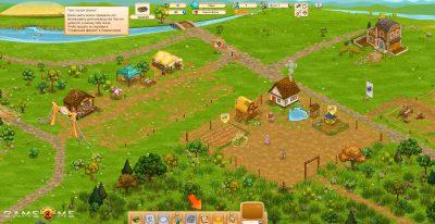 big farm 05