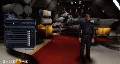 Battlestar Galactica 05