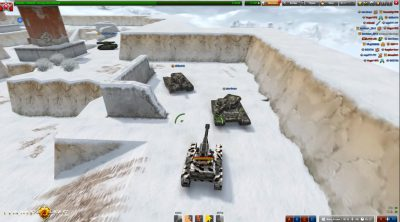 Tanki Online 06