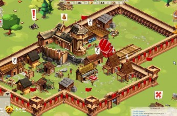 Goodgame Empires 06