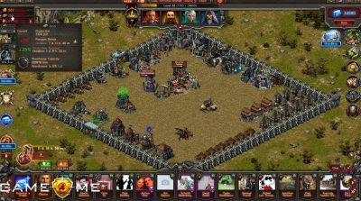 Stormfall: Age of War 06