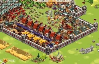 Goodgame Empires 08