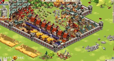 Goodgame Empires 08