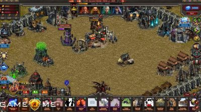 Stormfall: Age of War 08