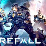 Firefall: Ядреный онлайн шутер, новинка 2014