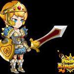 Pockie Kingdom — На английском! Бета Тест!