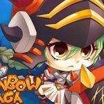 Rainbow Saga — Браузерная аниме игра!