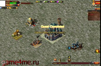 игра Battle Dominator