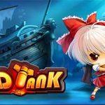 DDTank 2: MMORPG-shooter
