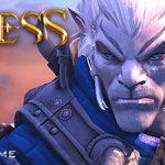 Bless — Хардкорная MMORPG! Новинка 2017!