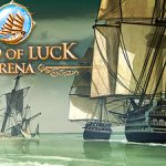 Wind of Luck: Arena — Морские Бои!