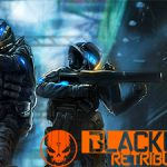 Blacklight: Retribution — Новый Шутер! Бета Тест!