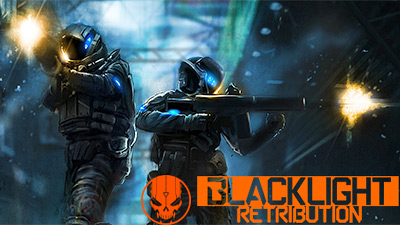 регистрация Blacklight: Retribution